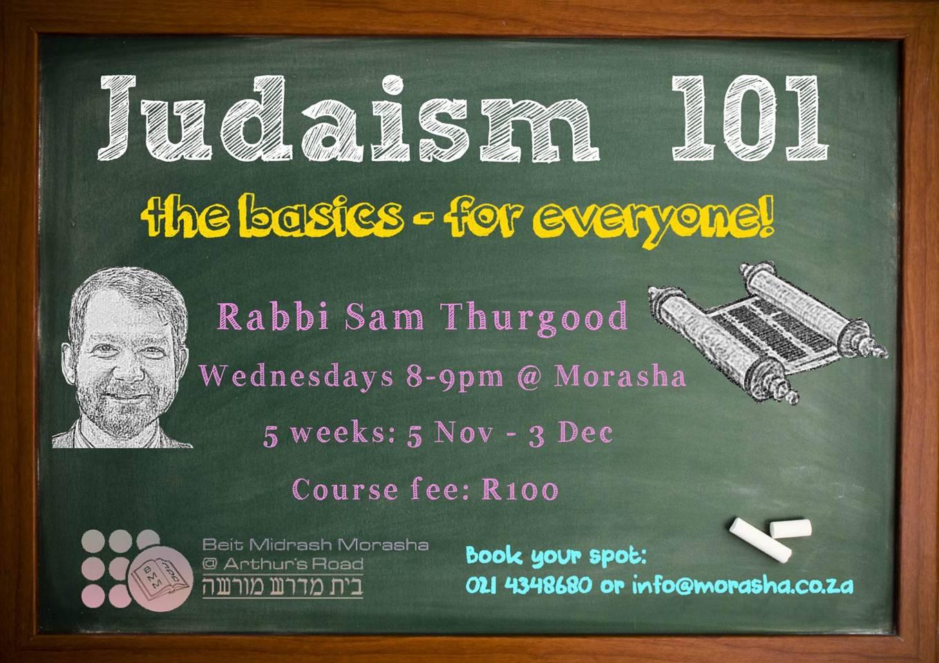 Judaism101